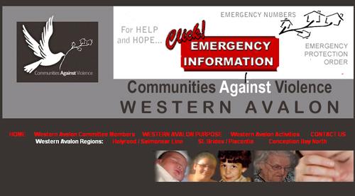 Communities Against Violence - communitiesagainstviolence.com