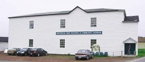 Boat Building Museum of Newfoundland and Labrador