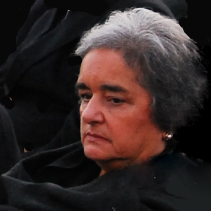 Lorraine Michael - Leader NDP